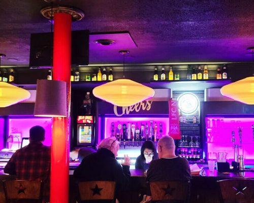 Best Karaoke in St. Augustine, Fl | The Pub on Anastasia